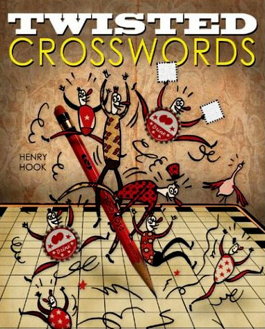 David Goldin - King Crossword
