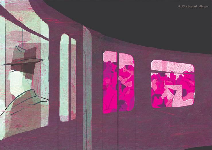 The O Train