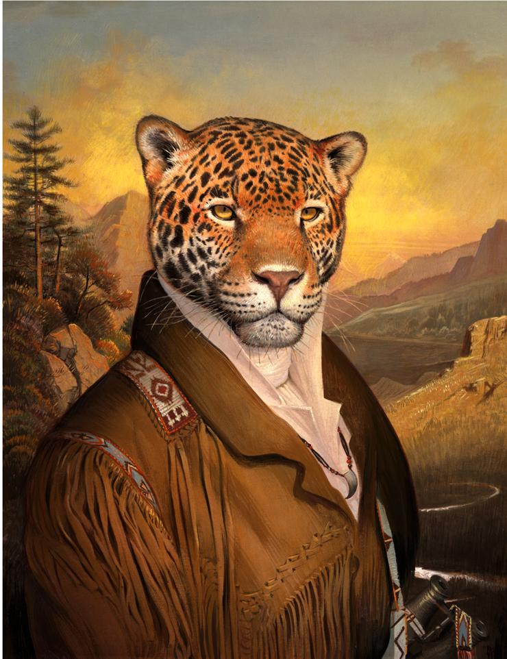 Return of the Great American Jaguar
