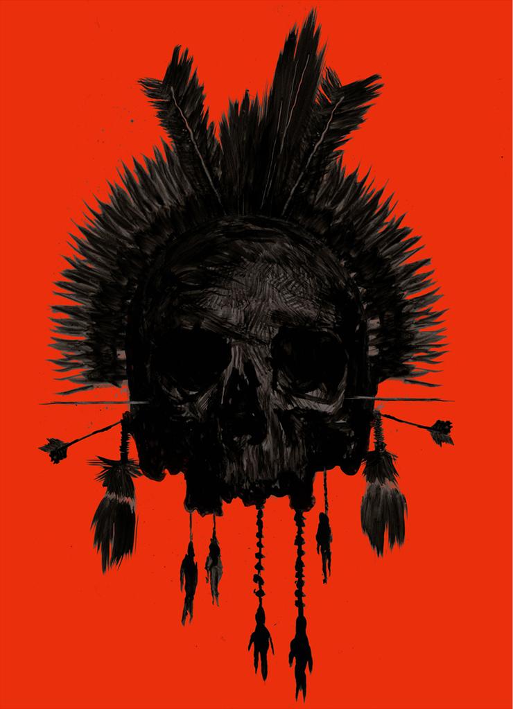 Savages/Steppenwolf Theatre