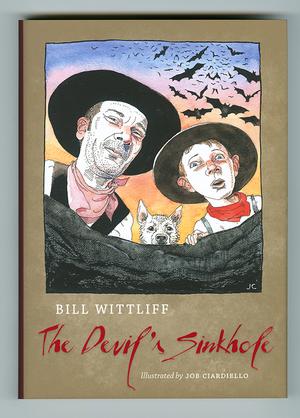 The Devil's Sinkhole