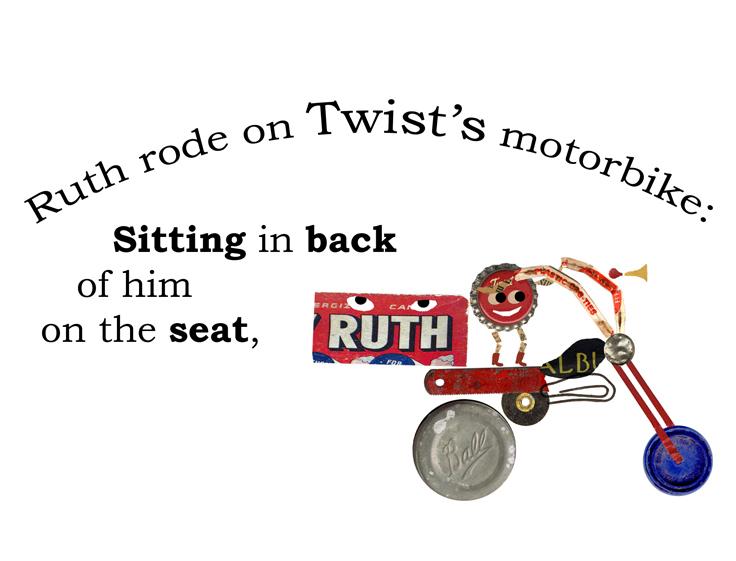 Twist-Off!