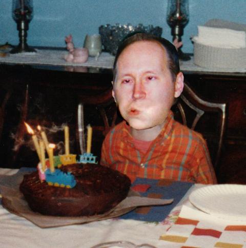Happy Birthday Señor Flaherty