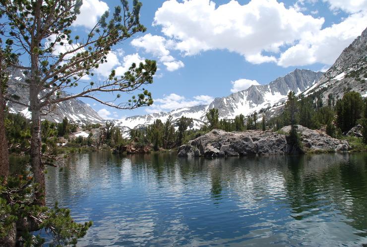 Eastern Sierra Respite