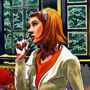 Tablet Magazine, Suzi at Yale