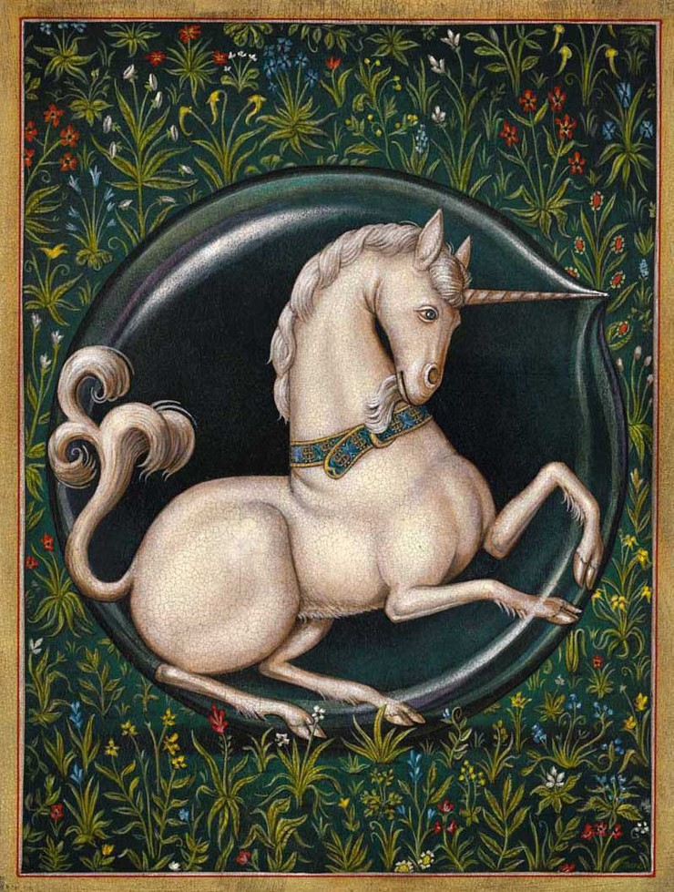 The Age of the Unicorn