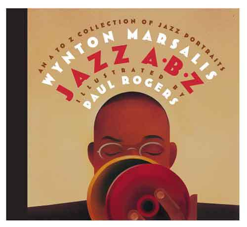 Paul Rogers - Jazz ABZ