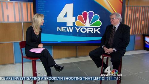 Randy Jones NBC Interview