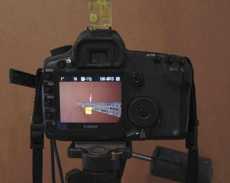 Photgraphing Reflective Artwork :2014 Edition