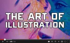 PBS The Art of Illustration